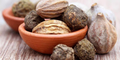 Benefits of Triphala I Triphala churna - Uses and Benefits