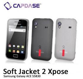 Daftar Harga Soft Jacket 2 Xpose Capdase Original