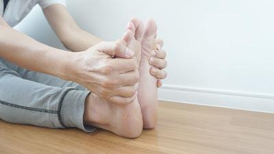 Penyebab dan Faktor Resiko dari Kram Otot