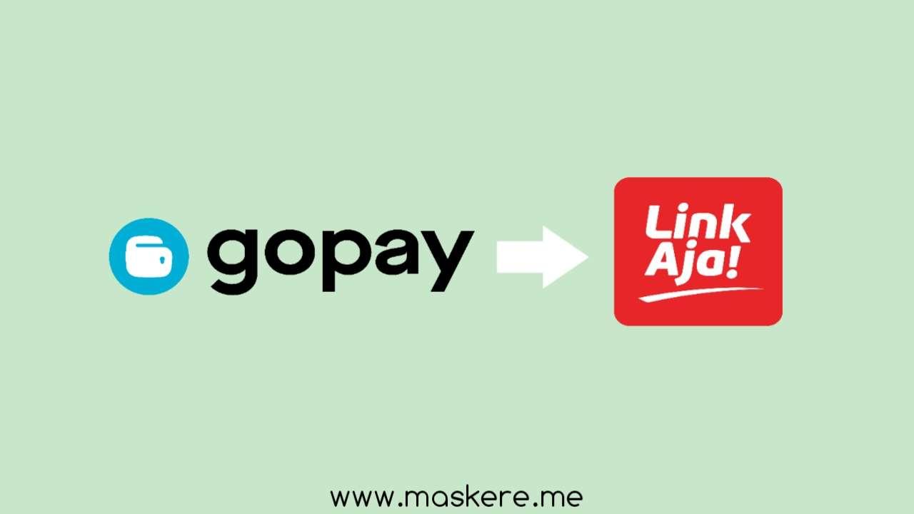 Cara Transfer Saldo GoPay ke LinkAja
