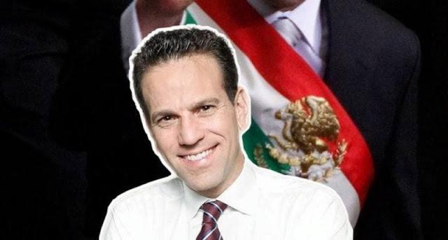 Miles de mexicanos proponen e Loret de Mola como candidato presidencial en México para 2024