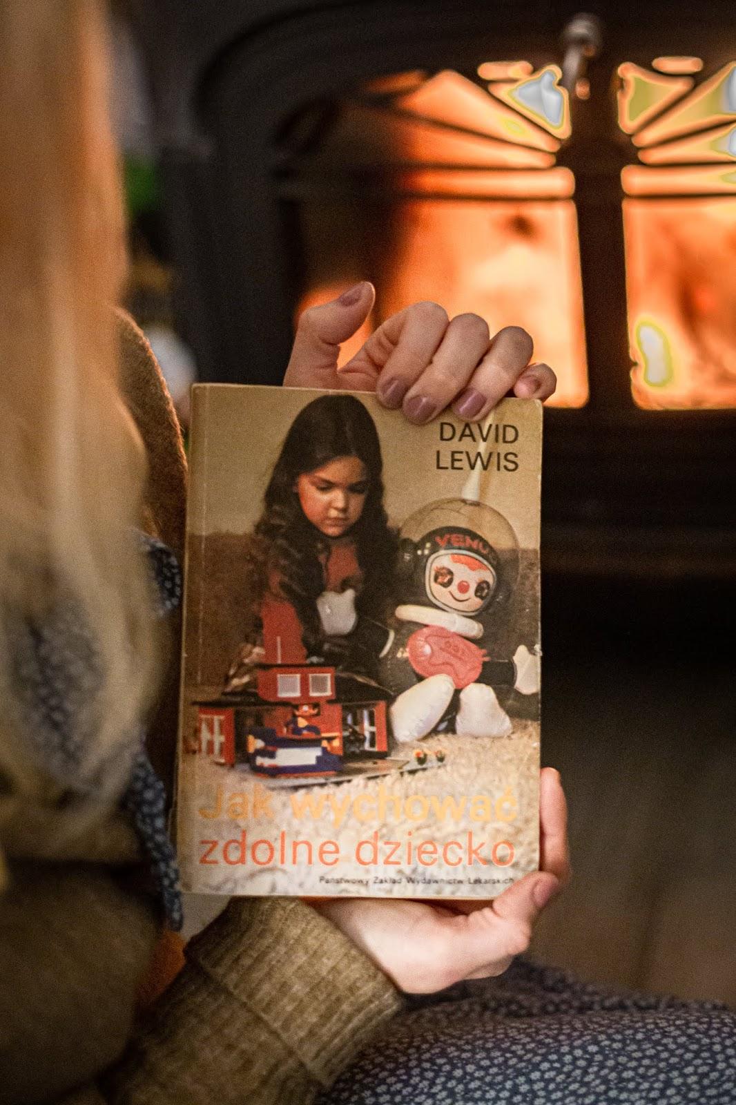 Książka, JAK WYCHOWAĆ ZDOLNE DZIECKO, David Lewis