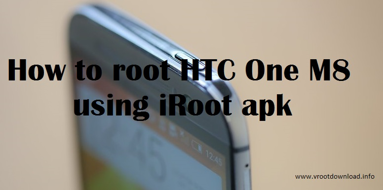 htc one m8 root apk