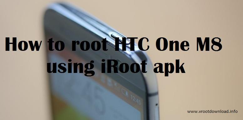 htc m8 root apk