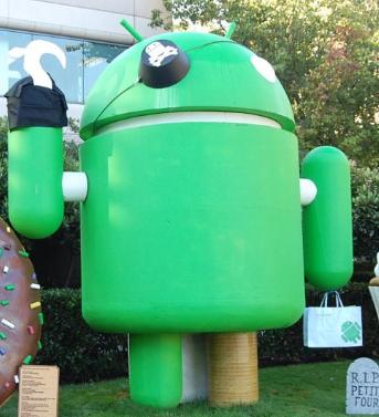 image85 [Terra de ninguém news] PSX4Droid reaparece no Android Market