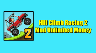 Download Hill Climb Racing 2 MOD APK Unlimited Money