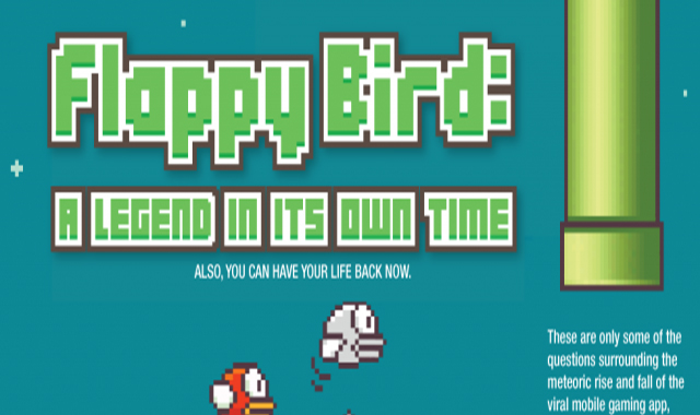 Flappy Bird: A Legend In Time