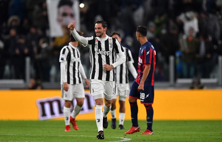"""De Sciglio: """"Moramo nastaviti igrati kao tim"""""""