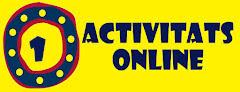 ACTIVITATS PRIMER