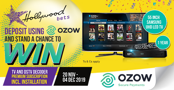 Stand A Chance To Win (Ts & Cs)