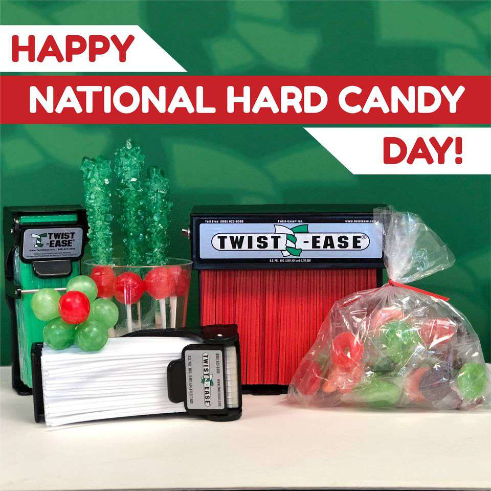 National Hard Candy Day Wishes Images download