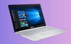 Rekomendasi Laptop Asus ZenBook Terbaik Saat ini
