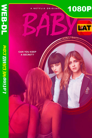 Baby (Serie de TV) Temporada 2 (2019) Latino HD WEB-DL 1080P ()