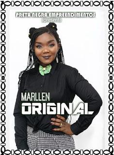 Marllen Preta Negra - Original (2019) - Baixar News