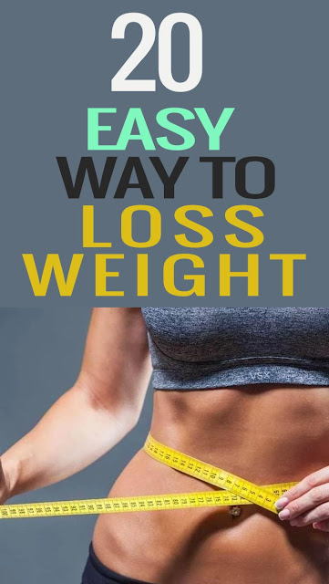 easy way to loss weight