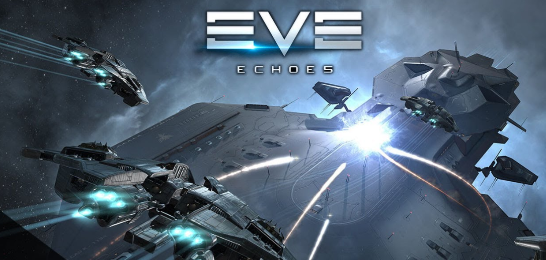 Incredible MMORPG EVE Online is coming to Android and iOS in August 2020