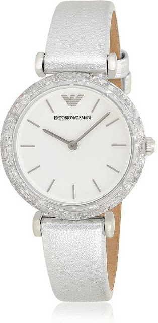 Emporio Armani AR11124 GIANNI T-B Analog Watch