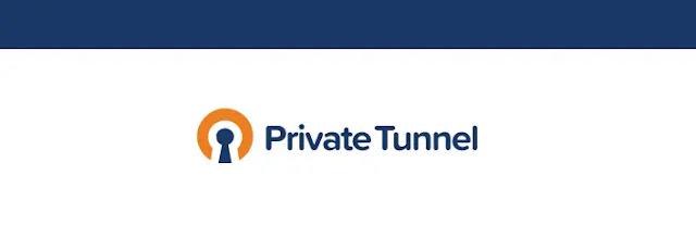 برنامج  Private Tunnel VPN