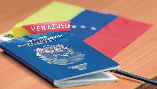 APURE: Nuevamente denuncian corrupción y matraqueo para sellar pasaporte por el Amparo para salir legal a Colombia.