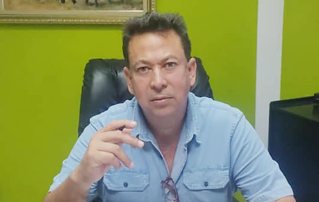 """ALEJOS: """"LOS VENEZONALOS REQUIEREN VACUNARSE URGENTEMENTE"""