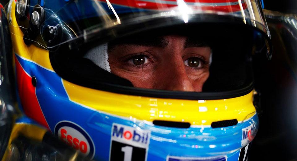 Resultado de imagen de Fernando Alonso The BEST