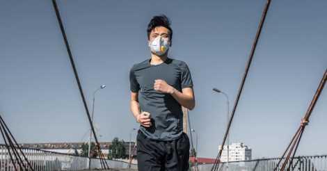 Olahraga yang Bisa Dilakukan Supaya Terhindar dari Virus Corona