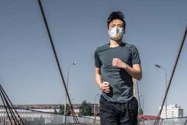 Ini Dia Beberapa Jenis Olahraga yang Bisa Dilakukan Supaya Terhindar dari Virus Corona