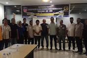 Farid Podungge Terpilih Secara Aklamasi Jadi Ketua IKASI Sulteng