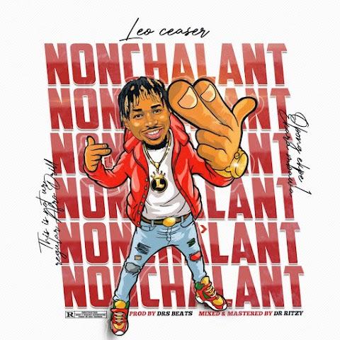 Music: Leo Ceaser - Nonchalant