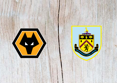 Wolverhampton vs Burnley -Highlights 16 September 2018