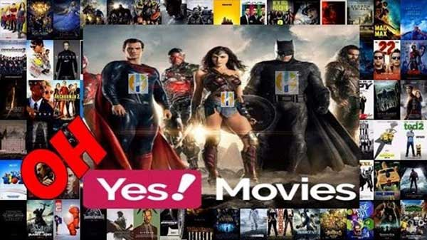 YESMovies: 40 Sites like OnlineMoviesCinema| Best alternatives to OnlineMoviesCinema: eAskme