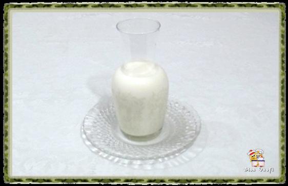 Calda 3 leites e conhaque 1