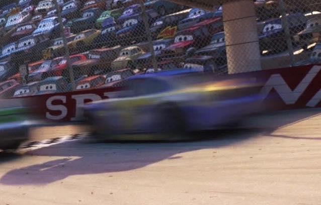 Cars 3 Markus Krankzler diecast review