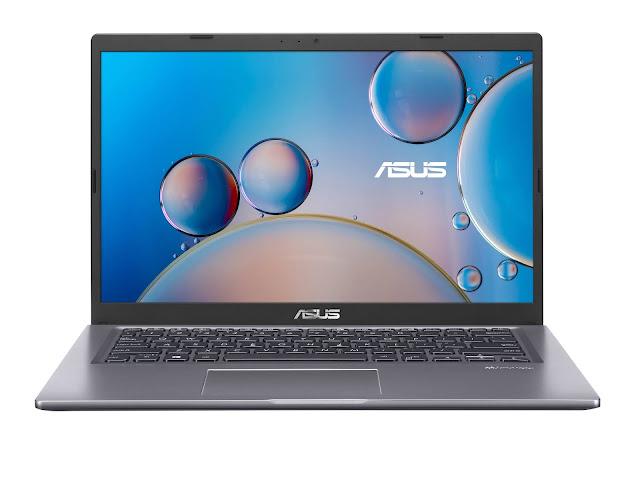 ASUS VivoBook 14 (A416) Simpel & Ringkas