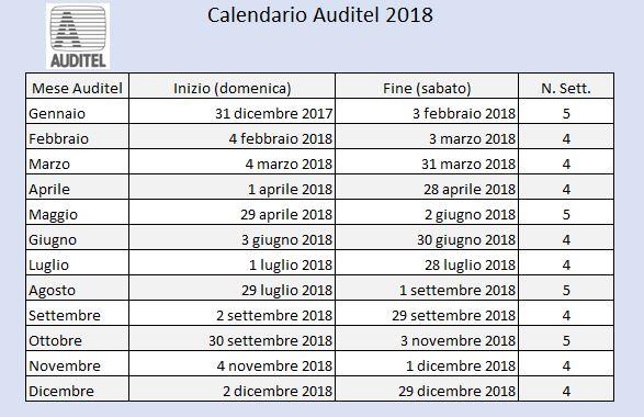 Calendario Anno 2017.Barometro Marketing Communications Calendario Anno
