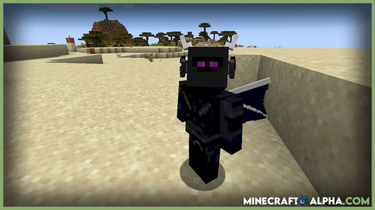 Minecraft Occultism Mod 1.16.5 (Ritual, Minion)
