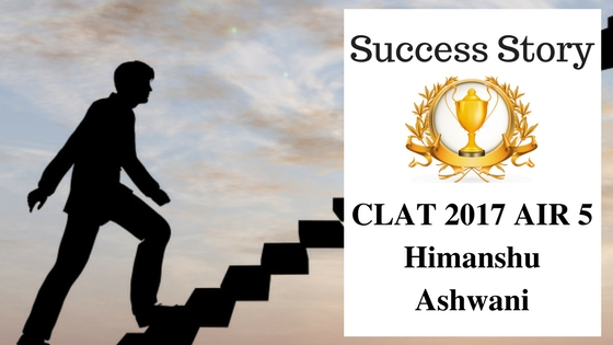 Clat topper success strategy