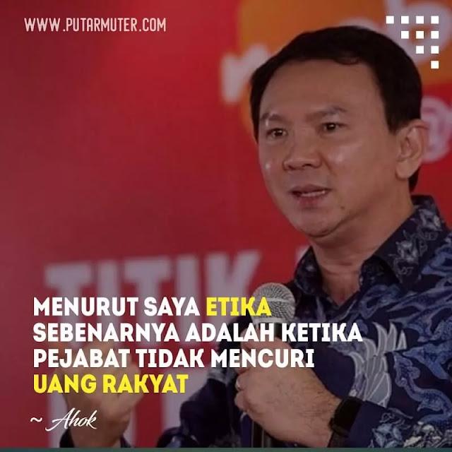 quotes ahok