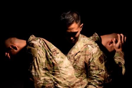 Kasus Bunuh Diri Militer AS karena COVID-19 Meningkat 20 Persen