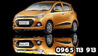 Giá xe Hyundai i10 Hải Phòng