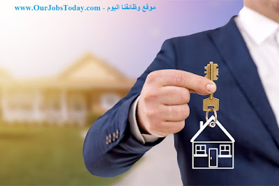 Jobs at Real Estate Company with salary from 4500 to 8000 EGP