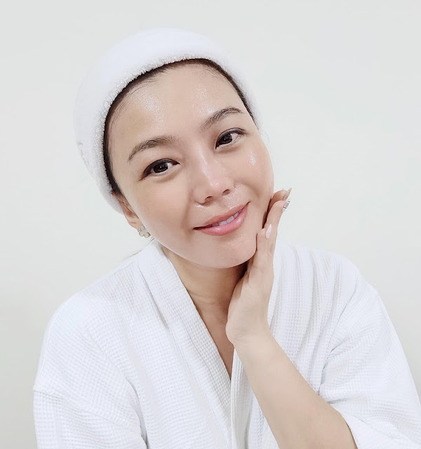 Replenish Heavenly Qi, Skin Energy, Yehwadam Hwansaenggo Ultimate Rejuvenating Review, Beauty Review, The Face Shop, The Face Shop Malaysia, Beauty