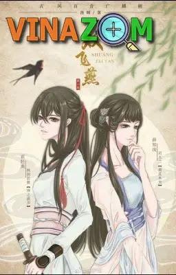 Song Phi Yến - Tiểu thuyết bách hợp cổ đại