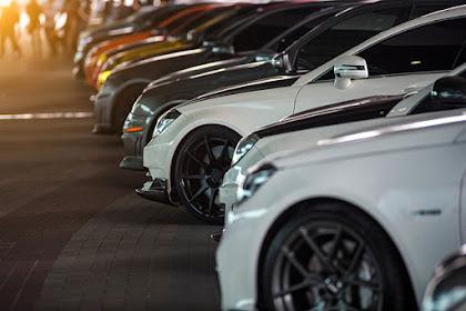 5 Hal yang Harus Diperhatikan Saat Membeli Mobil SUV Bekas