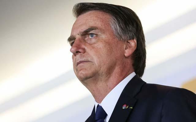 Reprovação de Bolsonaro chega ao maior patamar, diz pesquisa