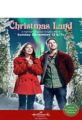 Christmas land (2015) HDTV 1080p Latino AC3 2.0