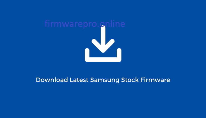 SM-A700FQ Stock Firmware