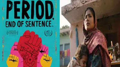 Period End of Sentence wins Documentary short Oscars Awards