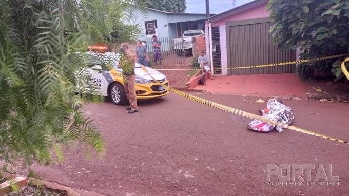 Jovem é morto com 4 facadas nas costas no Jardim Europa