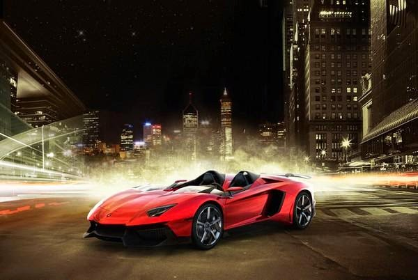Ferrari P4 5 >> Les voitures les plus rares du monde - Cabel Kawan